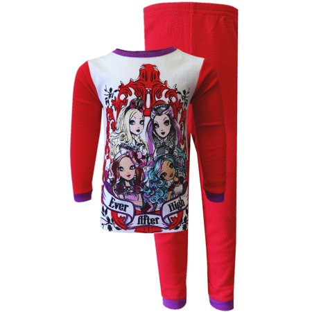 Image of Ever After High Character Thermal Underwear
