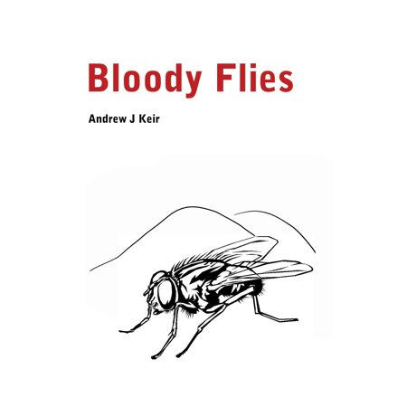 Bloody Flies - eBook