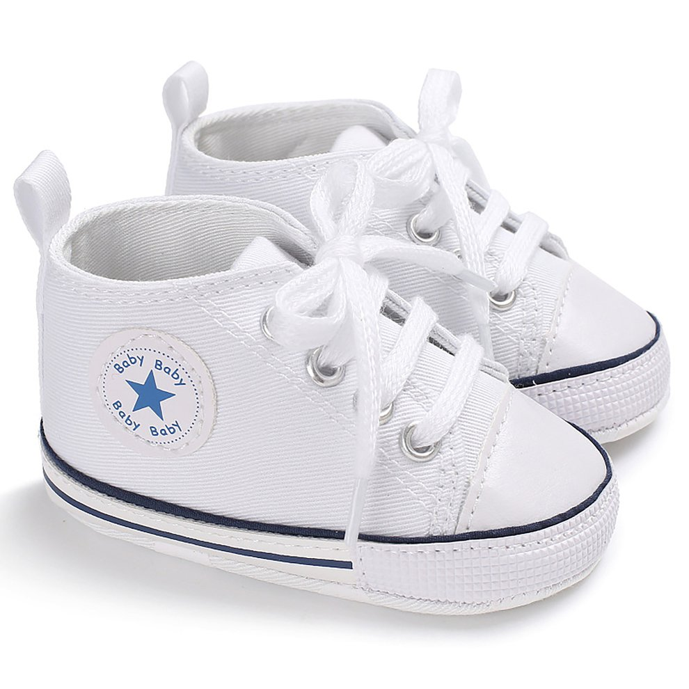 classic baby walking shoes