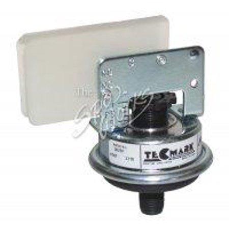 Cal Spa Heater Pressure Switch CALELE09500200 -