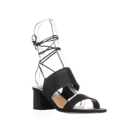 23f240963f48 Womens Tahari Doe Heeled Tie Up Sandals