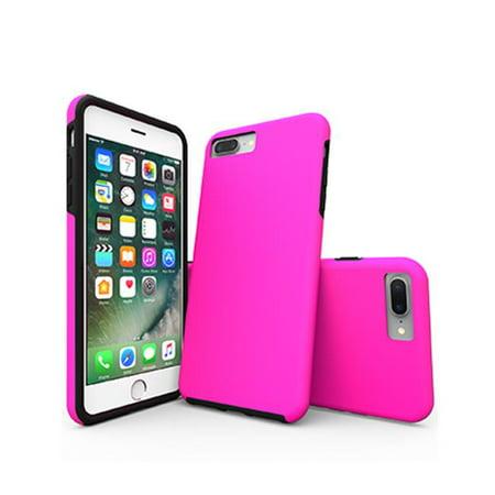 sale retailer 47f10 32678 ArtsCase AC144814 Pink Slim Cases for Iphone 7 Plus