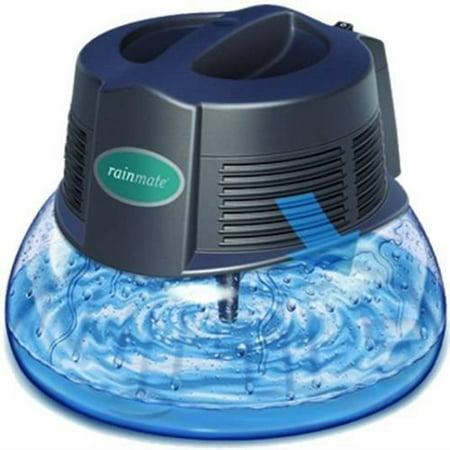 - New Rainbow Rainmate Il Air Freshener Purifier Room Aromatizer w/ 2 LED Lights