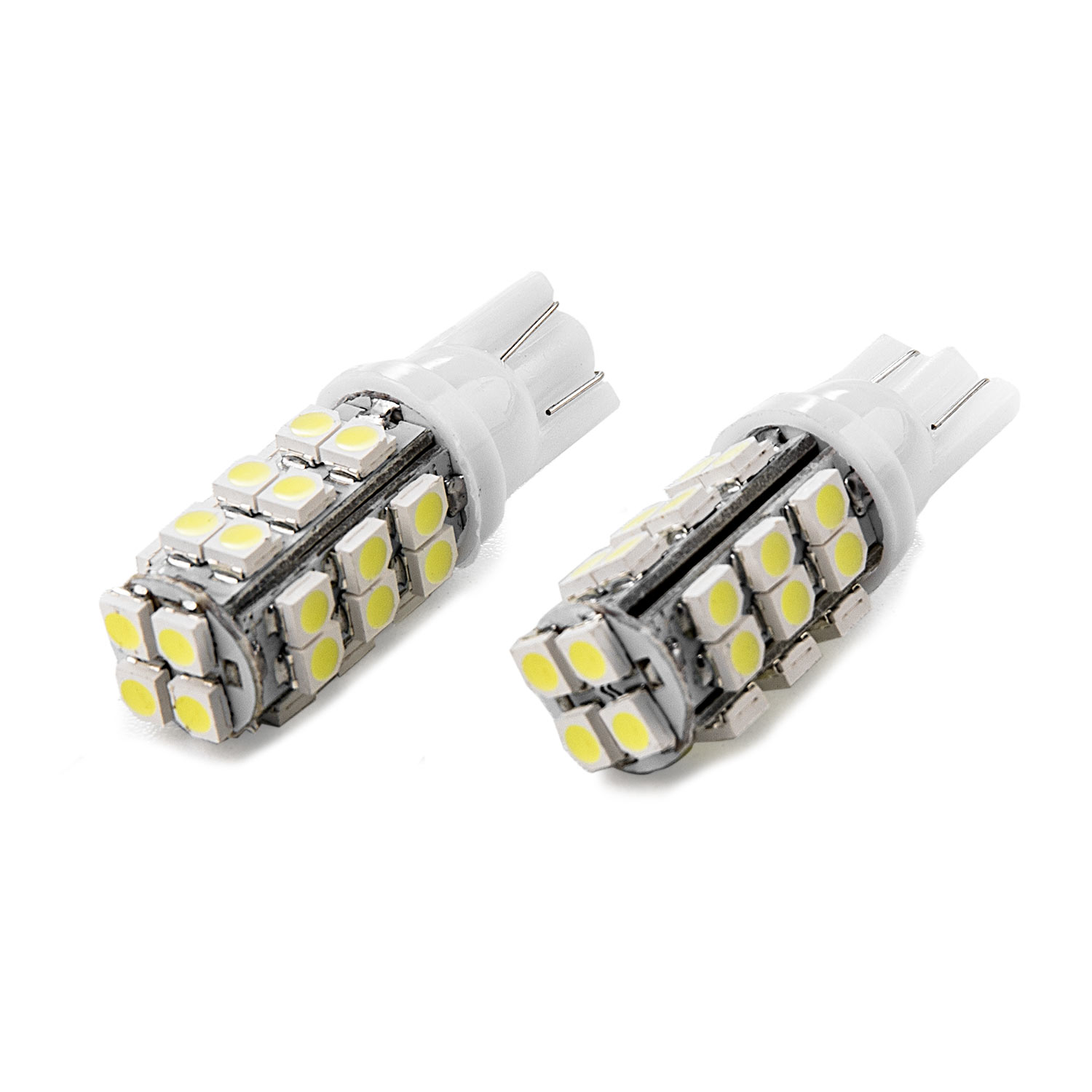 NEW 2x 168 194 T10 6000K LED Replacement Light Bulbs for 2004-2013 Infiniti QX56