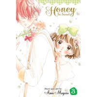 Honey So Sweet, Vol. 3