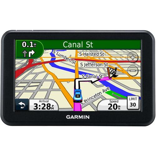 """Garmin nuvi 50 5"""" Portable GPS"""