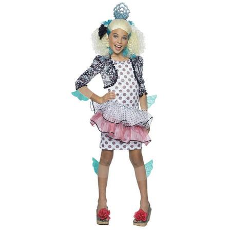 Lagoona Monster High Costume (Monster High Lagoona Blue Costume for)