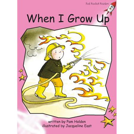 When I Grow Up - When Halloween Started