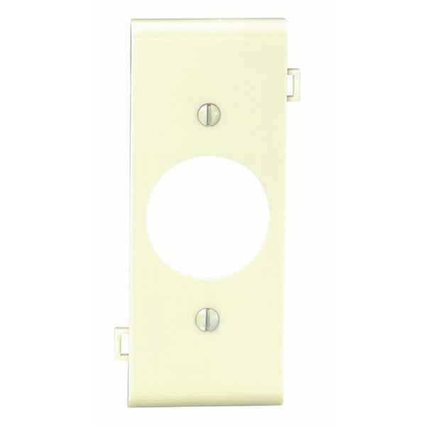 Sectional Outlet Wall Plate Center Panel