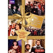 BBC Holiday Comedy & Drama Gift Set (DVD) by WARNER HOME VIDEO