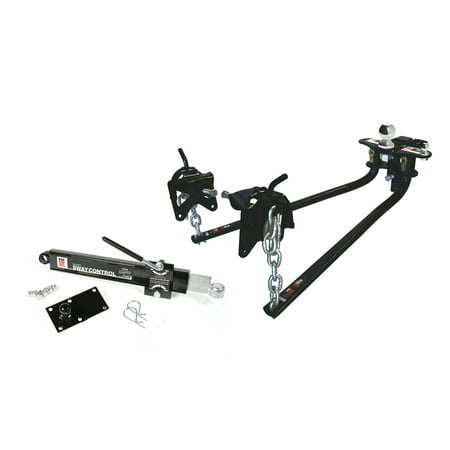Lumber Trailer (Camco 48058 Elite RV Trailer Hitch with Shank amp Hitch Ball 1000 lb Capacity amp 10000 lb GTW )