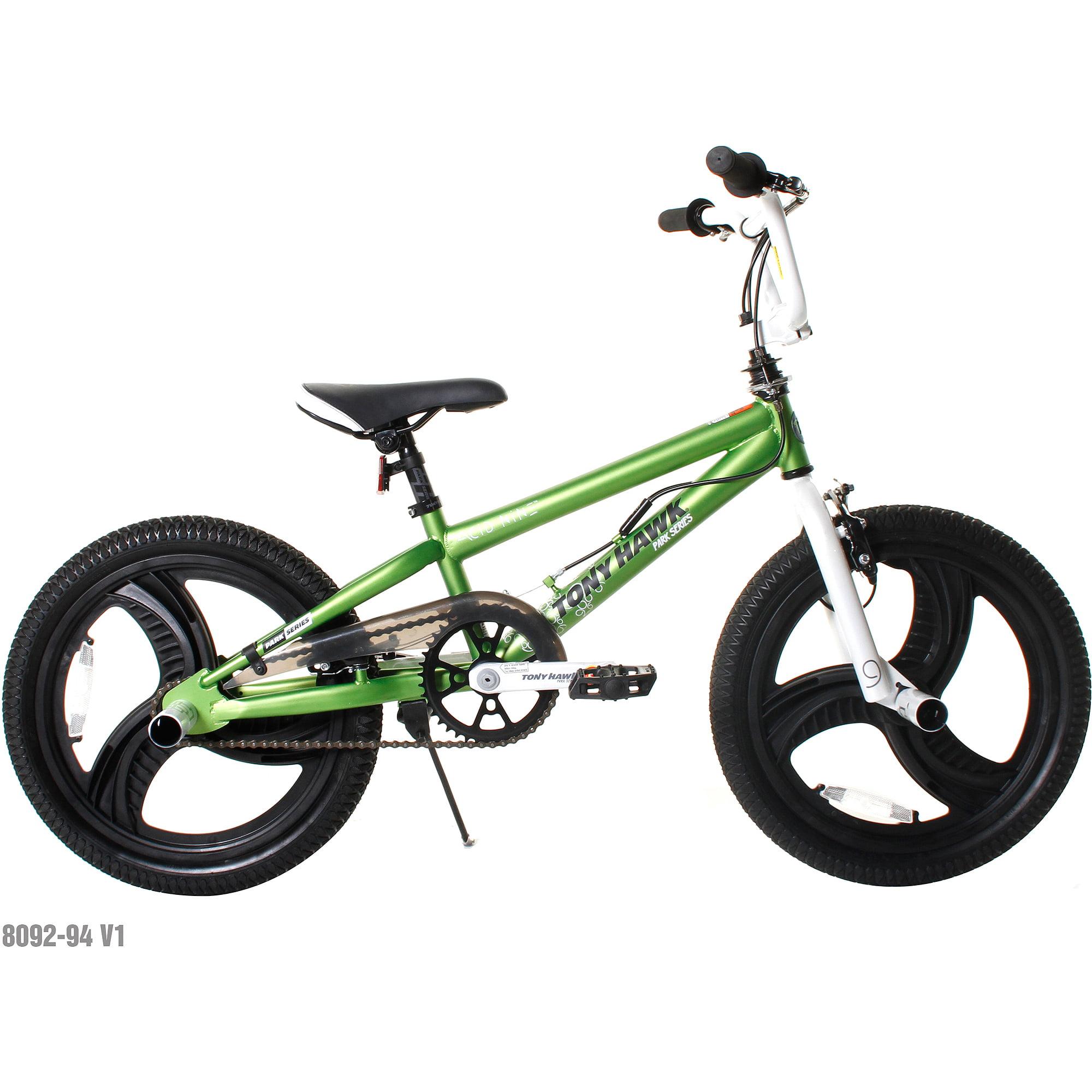 Bicicleta Para Niño(A) 18