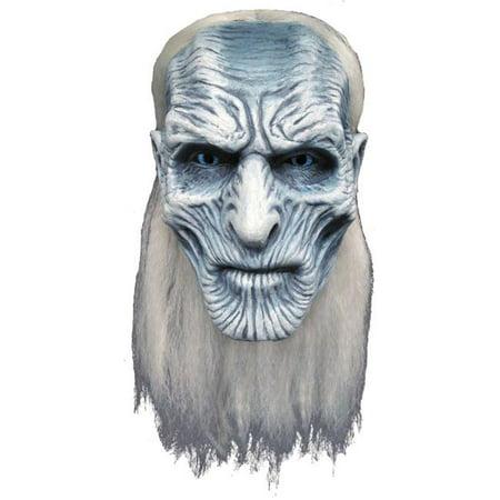 Game Of Thrones White Walker King (Morris Costumes MATTHBO100 Game Thrones White Walker)