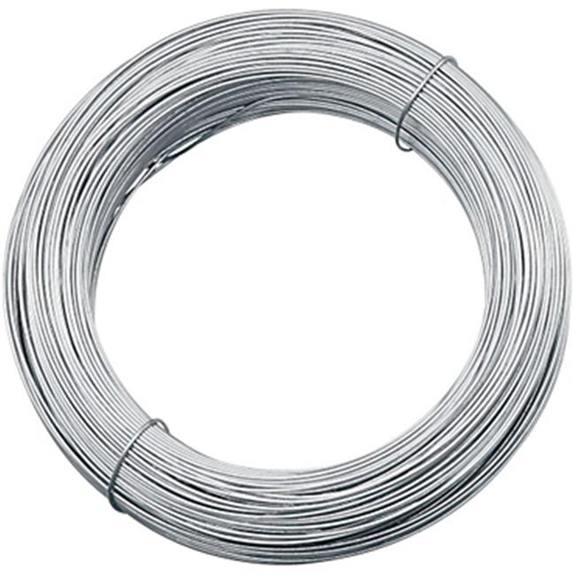 National Hardware 264804 V2568 #24X250'Wire Galv N264-804