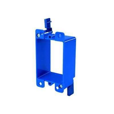Carlon Low Voltage Single Gang Zip Box ()