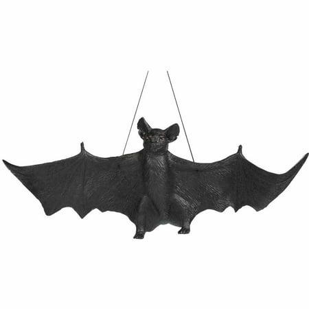 Large Halloween Bat Stencil (23.5