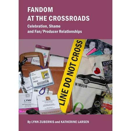 Fandom At The Crossroads  Celebration  Shame And Fan Producer Relationships