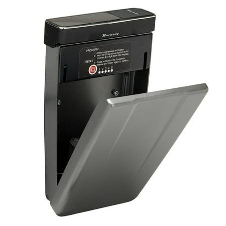 Hornady Rapid Safe Vehicle Safe with RFID Lock Box, Steel - 98210