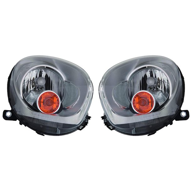 S6043 - Mini Headlamp Assembly | Mini Headlamp | minisport