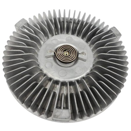 TOPAZ 2905 Cooling Fan Clutch for  05-09 Jeep Commander Grand Cherokee Liberty 2.8L 4.7L Jeep Grand Cherokee Cooling System