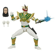 Power Rangers Lightning Collection Mighty Morphin Lord Drakkon Action Figure