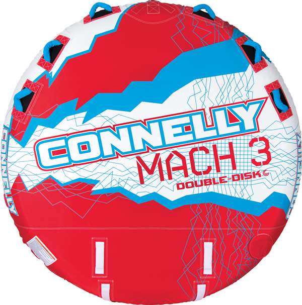 Connelly MACH III Towable Lake Tube Raft