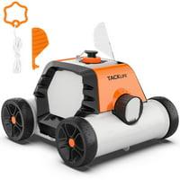 TACKLIFE HJ1103J Robotic Pool Cleaner Deals