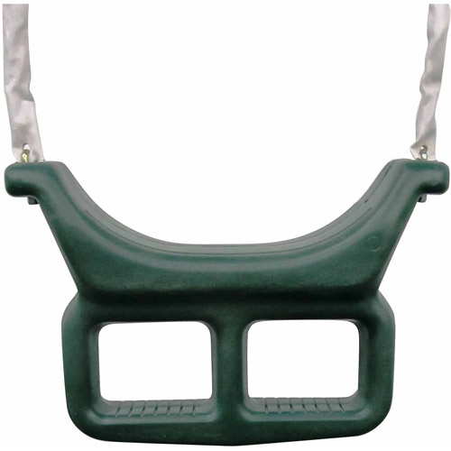 Flexible Flyer Shoe-Loop Swing, Green