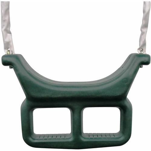 Flexible Flyer Shoe-Loop Swing, Green