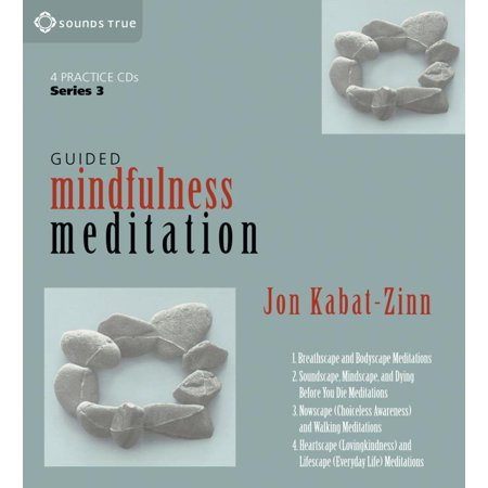 Guided mindfulness meditation series 3 - Discount tire garden of the gods ...