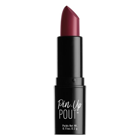 NYX Professional Makeup Pin-Up Pout Lipstick,