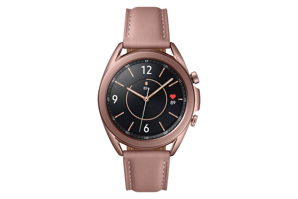 SAMSUNG Galaxy Watch 3 41mm Mystic Bronze BT - SM-R850NZDAXAR