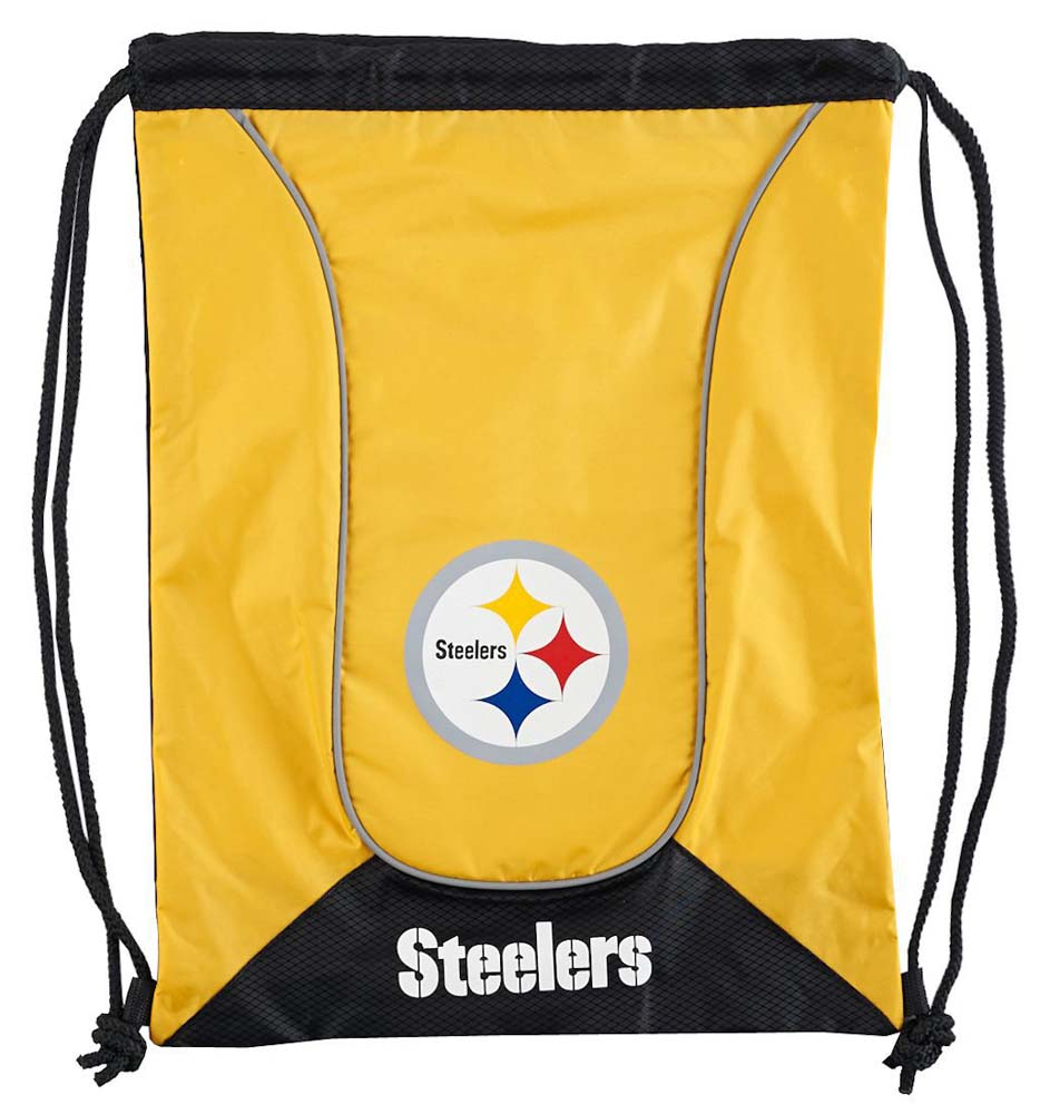 Pittsburgh Steelers Back Sack - Doubleheader Style