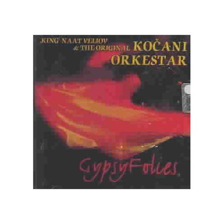 Full performer name: King Naat Veliov & Kocani Arkestra.Personnel: King Naat Veliov, Orhan Veliov (trumpet); Elsan Ismailov (sxaophone, clarinet); Dalkran Asmetov, Hikmet Veliov (tuba); Redzaim Juseinov (percussion); Elam Racidov (surla); Ali Memedovski (darabouka).Recorded in
