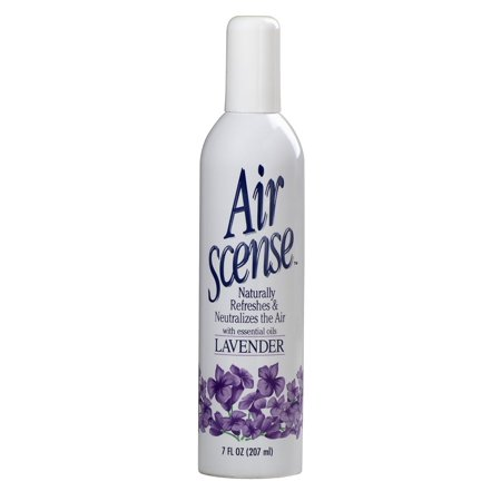 7 Ounce Liver - Air Scense Natural Air Freshener, Lavender, 7 Oz