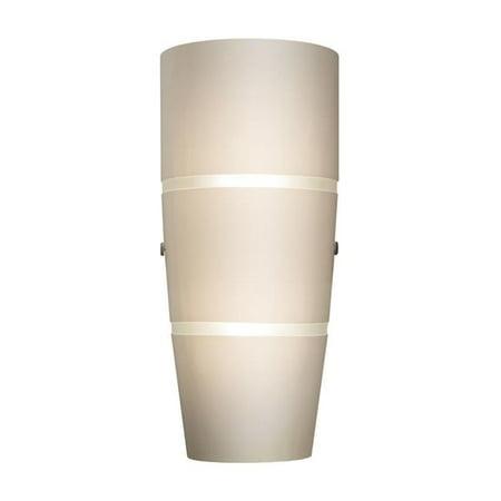 Jesco Lighting WS830L-2790-WHSN Madison Ada Ac LED Large -