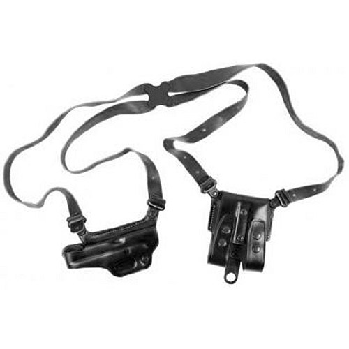 Galco Miami Classic II Shoulder System, Right Hand