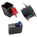 Airpax / Sensata UPG1-1-61-103-00 Circuit Breaker