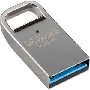 32GB FLASH VOYAGER VEGA FLASH DRIVE USB 3.0 ULTRA COMPACT LOW