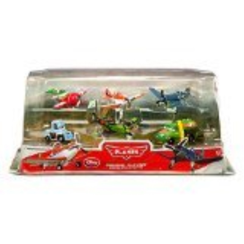 Disney Planes Fire and Rescue Disney Planes Fire and Rescue Figurine Playset 2