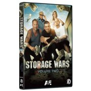 Storage Wars: Volume Two by Lions Gate