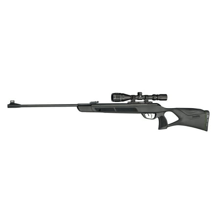 Gamo Magnum Air Rifle w/ Scope, .22 cal, 1300 FPS