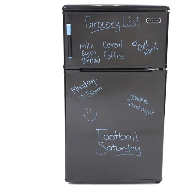 Whynter Energy Star 3.1 cu. ft. Energy Star Compact Refrigerator Freezer