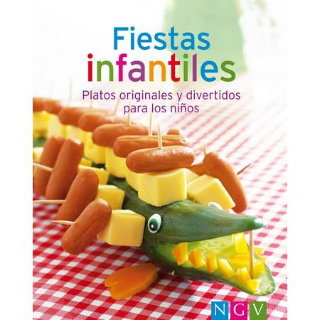 Fiestas infantiles - eBook - Ideas Para Fiestas De Halloween Infantiles