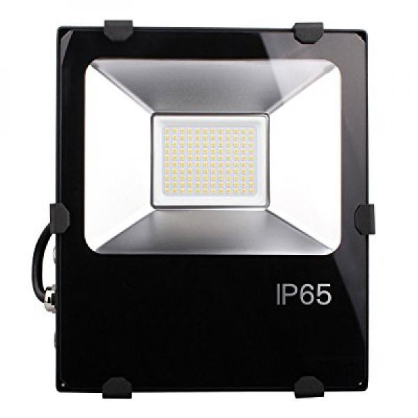 Outdoor 150W LED Flood Lights- 400W HPS or HID Bulb Equiv...