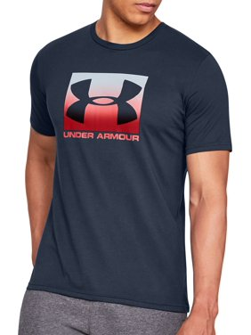 Under Armour Men's Boxed Sportstyle Graphic T-Shirt