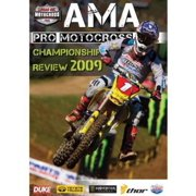 Ama Motocross Championship Review 2009 by