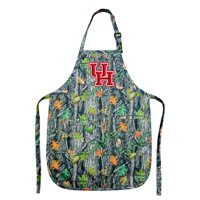 UH Apron CAMO University of Houston Aprons for Men or Women!