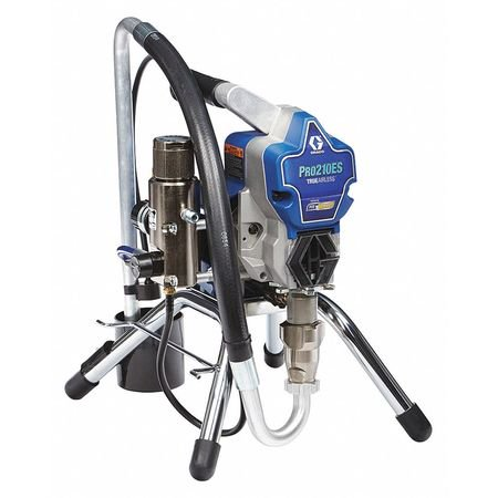 GRACO 17D163 Pro210ES Stand Airless Sprayer