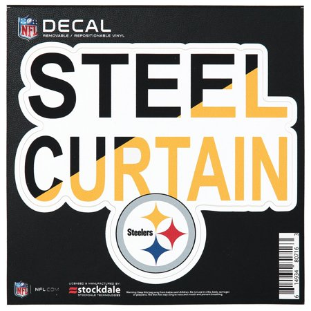 Pittsburgh Steelers 6